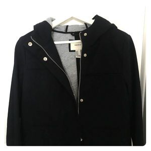 Forever 21 fisherman style jacket size M for sale